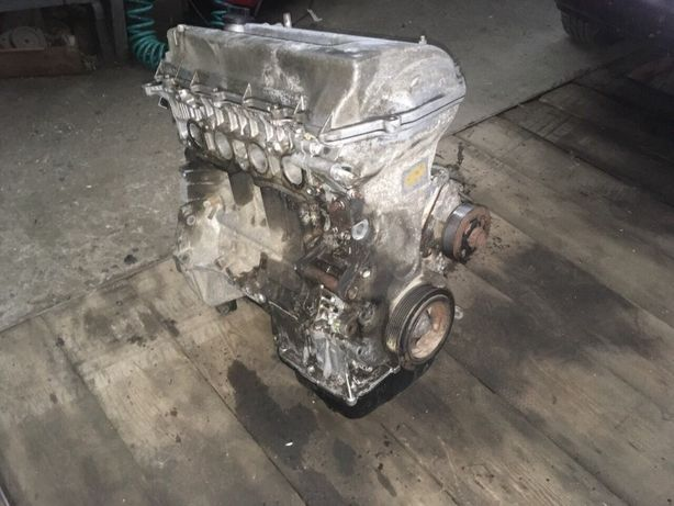 двигун TOYOTA corolla 1,6 VVTI 3ZZ