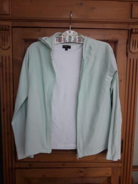 Obniżka -True Fashion super bluza limonka dedykowana dla YOGI r 40 i L
