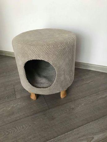Domek dla kota (pieska) - pufa