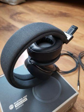Наушники Urbanears Plattan ADV Wireless Indigo ( Bluetooth ) Навушники