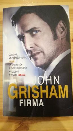 """Firma"" John Grisham"