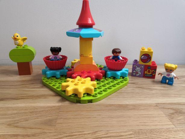 Lego Duplo 10845 Karuzela