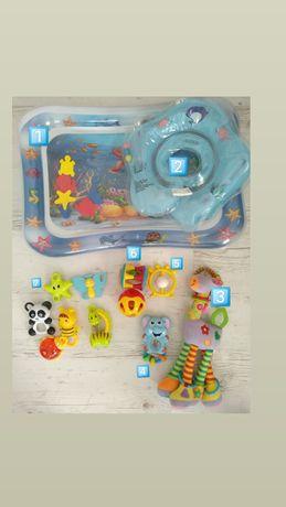 Іграшки для немовляти