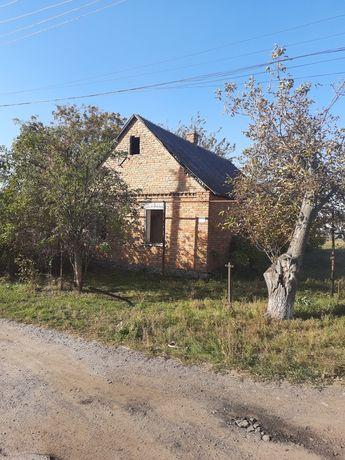 Дом в селе Владимировка (Высокое) Томаковский район Днепровская обл