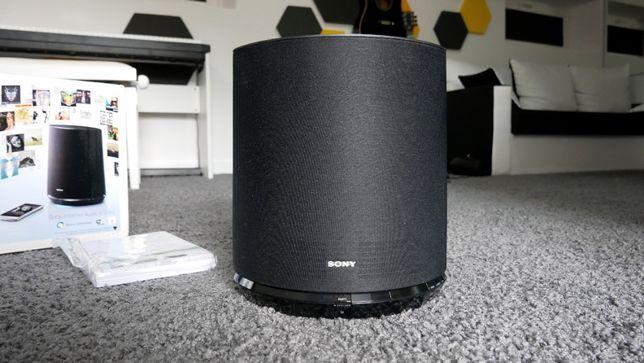 Przenośny głośnik Sony SA-NS410 Bezprzewodowy (Wi-Fi)