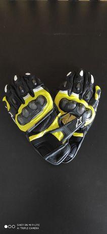 Rękawice Sportowe ALPINESTARS SPX AIR Carbon 'M 'S fv