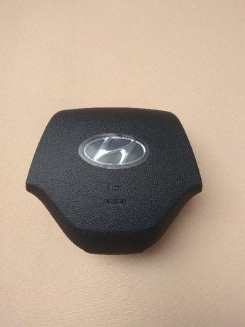 Hyundai Tucson 15 - 18 airbag air bag poduszka konsola pas