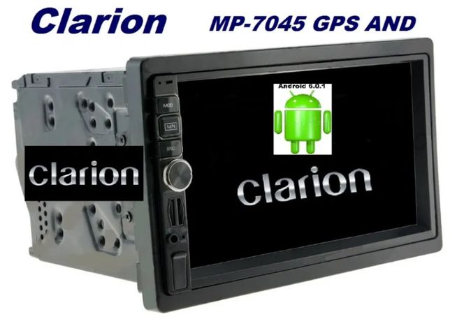 Авто Магнитола MPX 7093 GPS Android 2din сенсор экран Pioneer MPX 7046