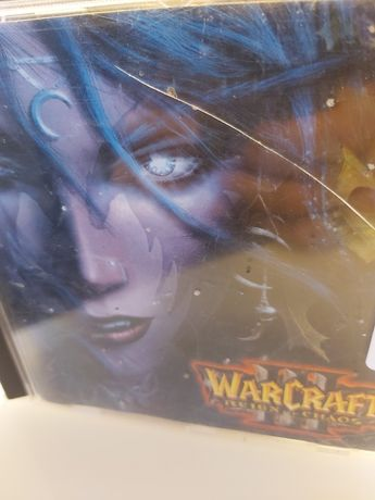 Gra PC WarCraft III Reign of Chaos