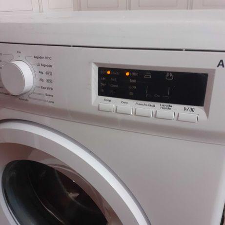 Maquina de roupa seminova