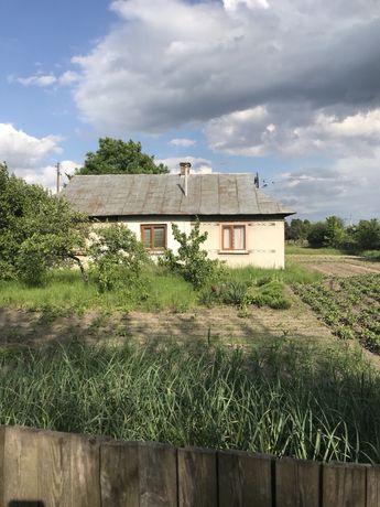 Продам житловий будинок в с.Межиріччя Сокальського району