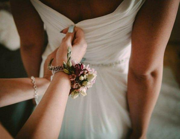 Suknia ślubna Magic Bride