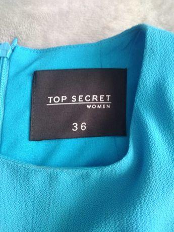 Sukienka Toc secret