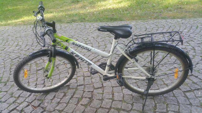 """Rower Kenite 24"""""""