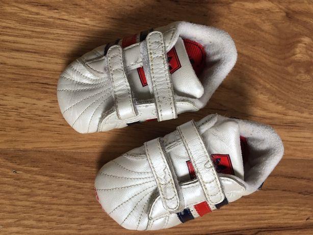 Adidas niechodki rozmiar 18