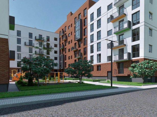 Продаж 3- кімнатної квартири 75 кв.м (9км від Львова)