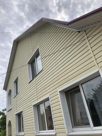 Продається великий будинок в центрі міста без вкладень, сауна, дача!