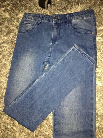 Spodnie r.158