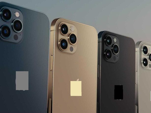Apple Iphone 12 Pro MAX! Лучший Смартфон! Гад Гарантии + Стекло!