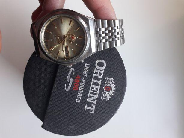 Продам часы Orient Япония (оригинал) 3 звезды