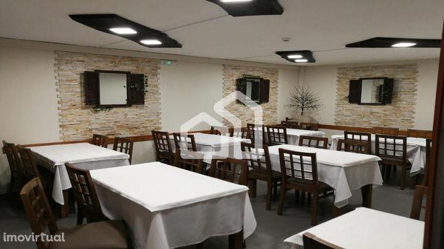 Trespasse Restaurante excelente local,OPORTUNIDADE