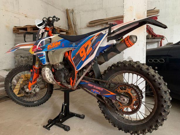 kTM EXC 250 TPI Six Days France