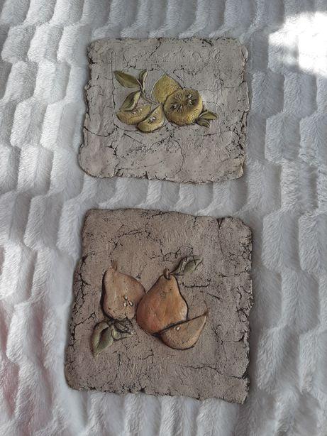Kamienne obrazki