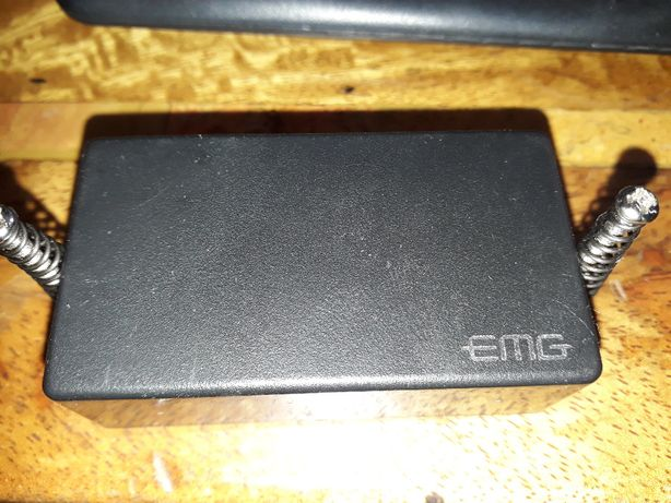 przetwornik EMG 81