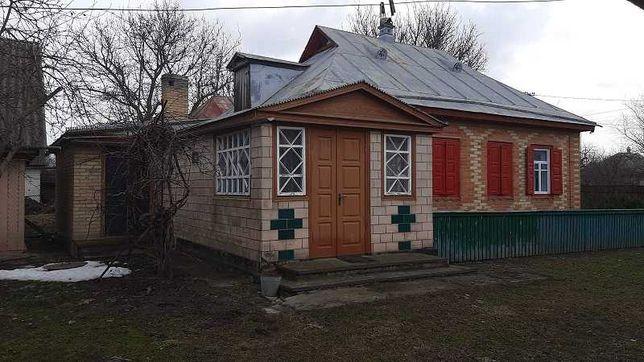 Продам дом Черкассы Белозерье №208-П