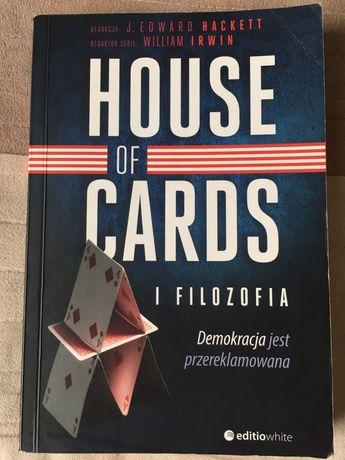 House of cards i filozofia, stan bdb, miękka