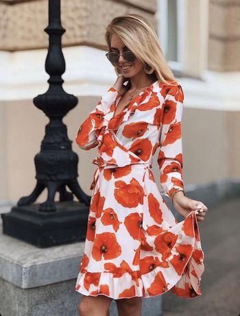 Платье, сарафан, комбинация
