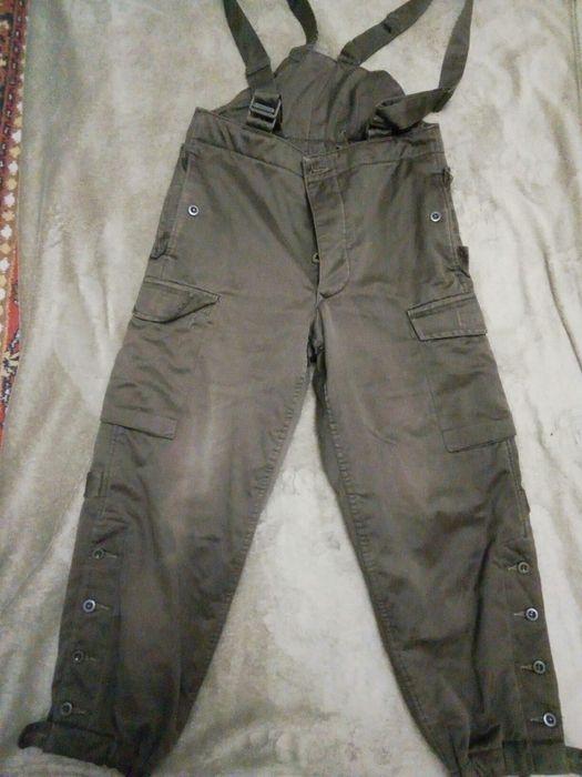 Комлект армии Австрии.Типа M-65.Куртка и зимние брюки. Харьков - изображение 1