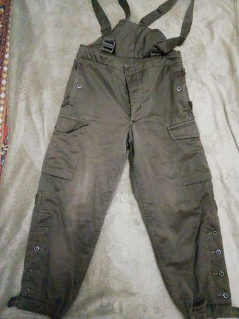 Комлект армии Австрии.Типа M-65.Куртка и зимние брюки.