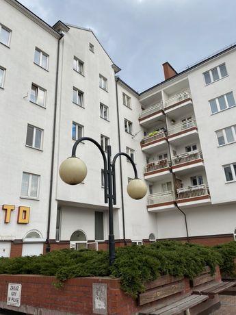 Wynajmę mieszkanie 70m + 16m (taras zabudowany), Gocław
