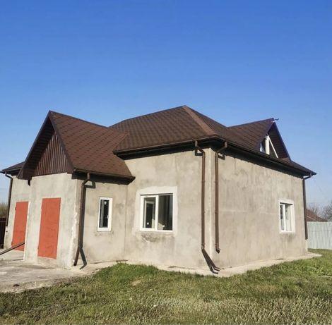 Продам дом + мини ферма в с. Голубовка, Новомосковский район
