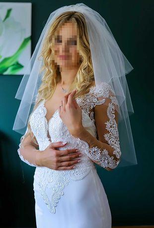Suknia ślubna DREAM /stan idealny