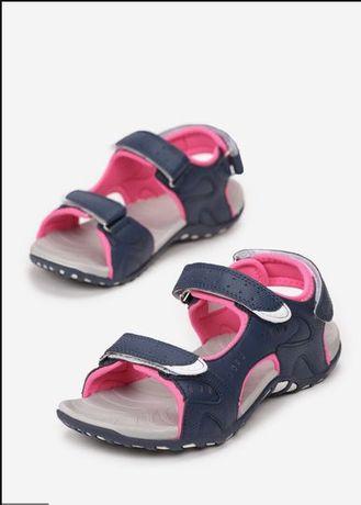 r 36 sportowe sandalki NOWE