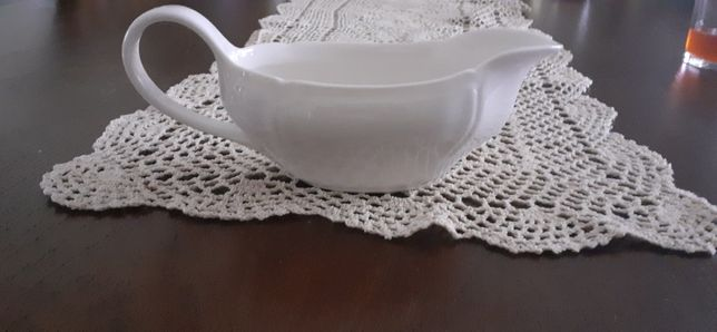 Porcelana Karolina sosjerka