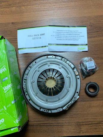 Демпфер + комплект сцепления VW T5 1.9TDI 03-09 (62kw/63kw/75kw/77kw)