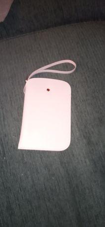 Etui Batycki Różowe
