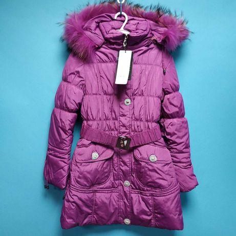 пальто зимние подросток