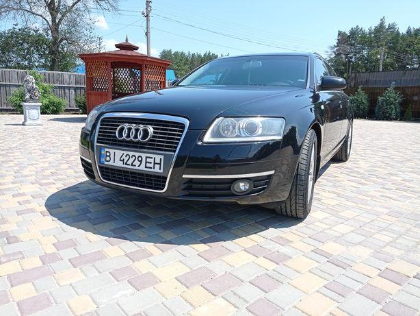 Продам Audi A6 с6