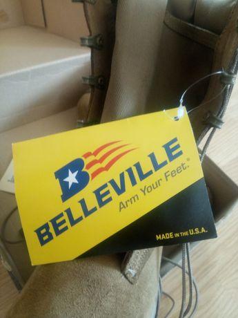 Берцы США Belleville