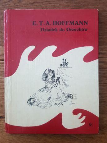 Dziadek do orzechów - E. Hoffmann 1978 r.