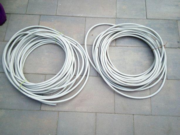Kabel przewód siłowy 4x6