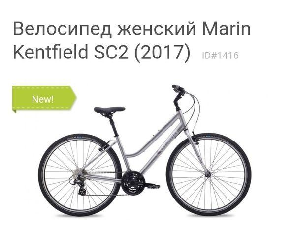 Marin Kentfield SC2