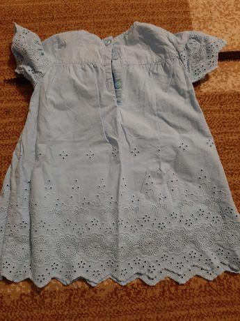Sprzedam sukienkę rozmiar 92