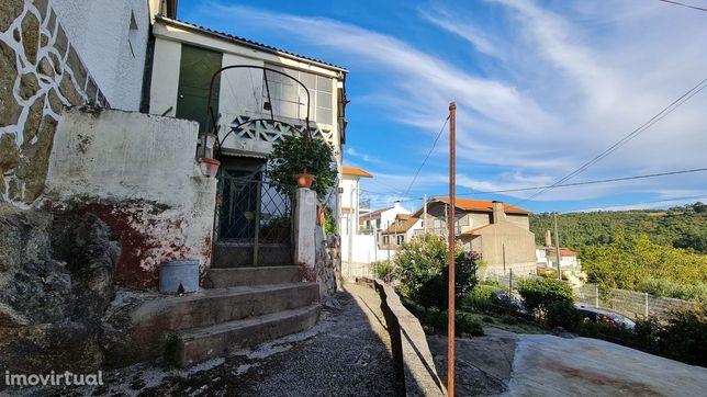 Moradia T2+2 em Corvos à Nogueira, Viseu