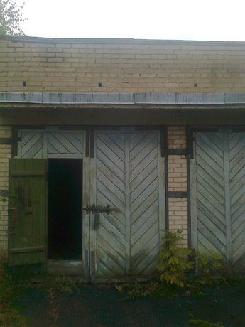 оренда гаража в м. Горохів