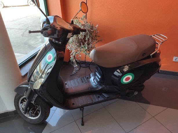 Scooter Lintex Ht 125cc 2015